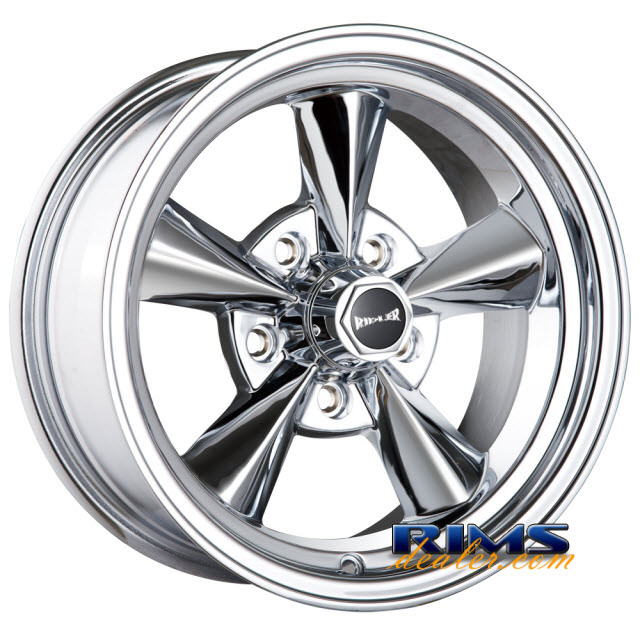 Pictures for Ridler Wheels 675 polished