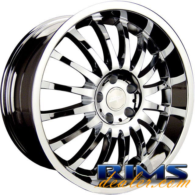 Pictures for RPM R-507 chrome