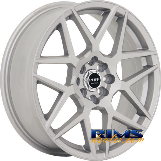 Pictures for RUFF RACING R351 gunmetal flat