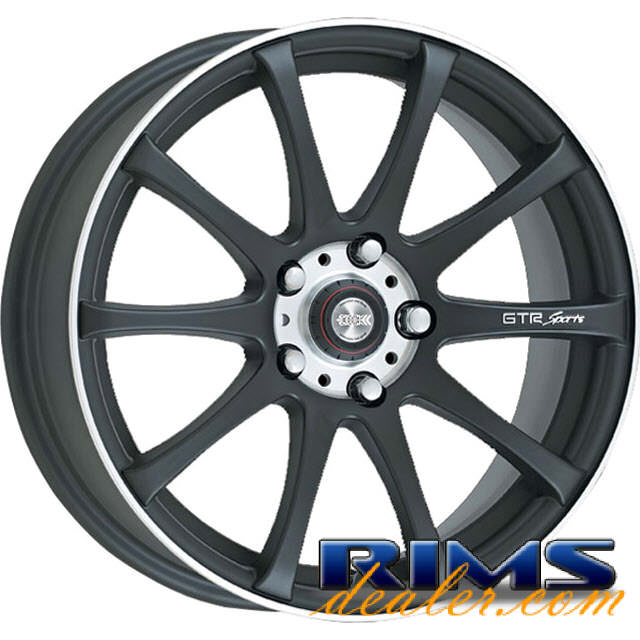 Pictures for SPEEDY GTR Sport black flat