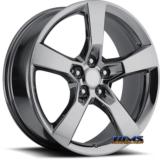 Pictures for Vision Wheel Sport Concepts 860 chrome