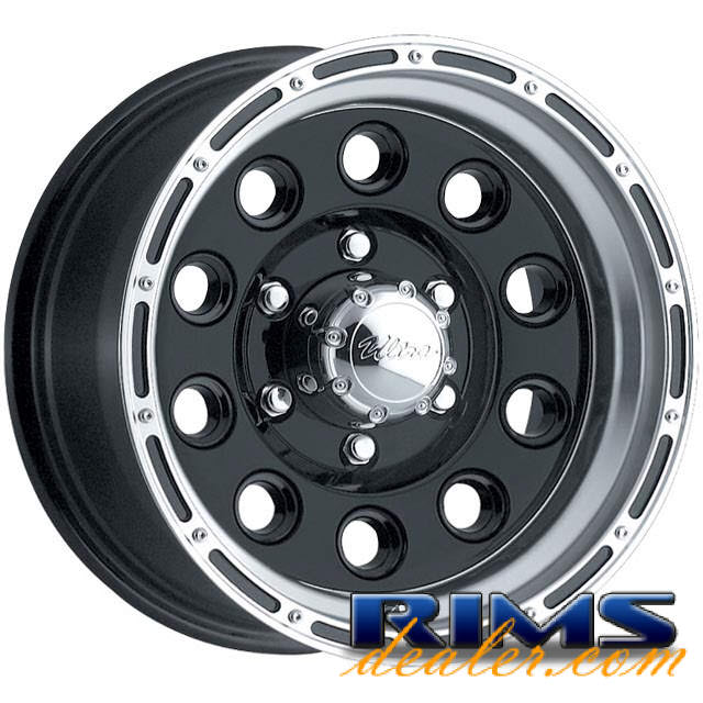 Pictures for ULTRA Baja Champ (185) black gloss