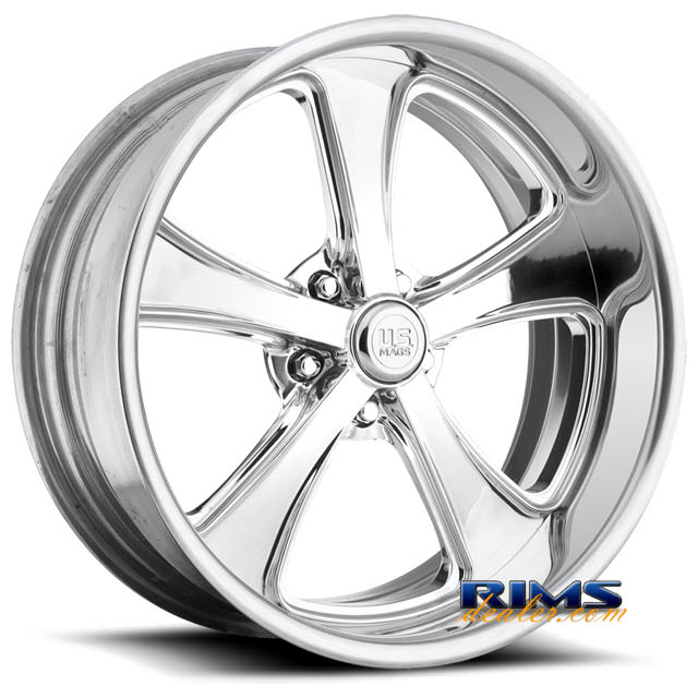 Pictures for US Mags Rascal - U413 polished