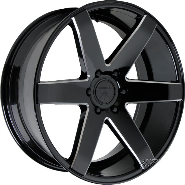 verde invictus rims and tires packages. verde invictus black gloss