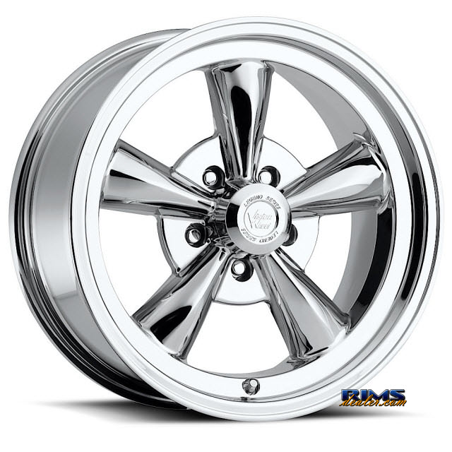 Pictures for Vision Wheel Legend 5 141 chrome