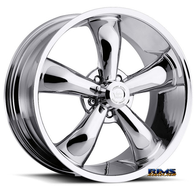 Pictures for Vision Wheel Vision 142 Legend 5 chrome