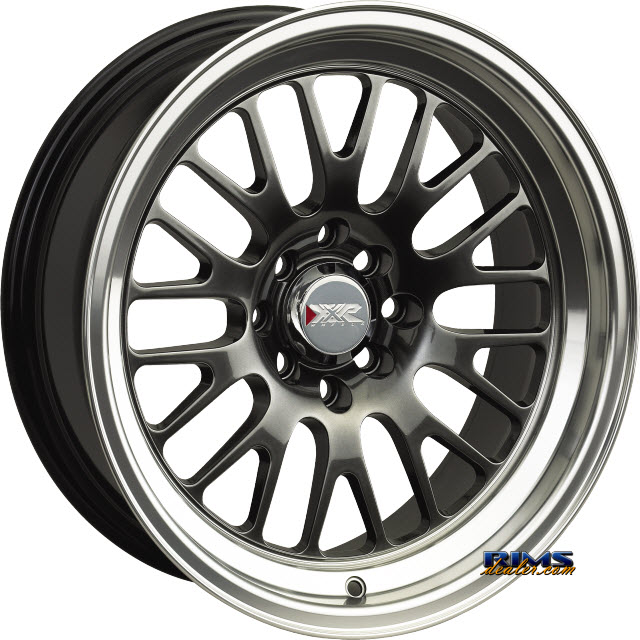 Pictures for XXR 531 black chrome