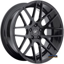 MRR Design GF-7 black gloss