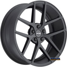 MRR Design GT-9 black flat
